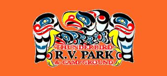 Campbell River RV Park - Thunderbird