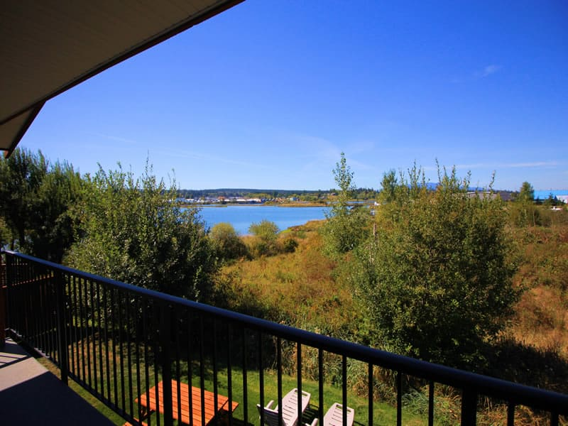 cottage views