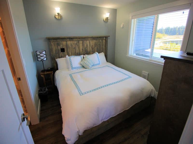 orca bedroom
