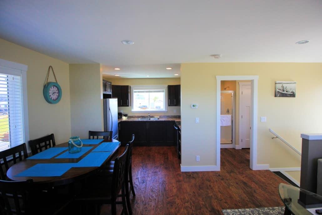 raven cottage kitchen